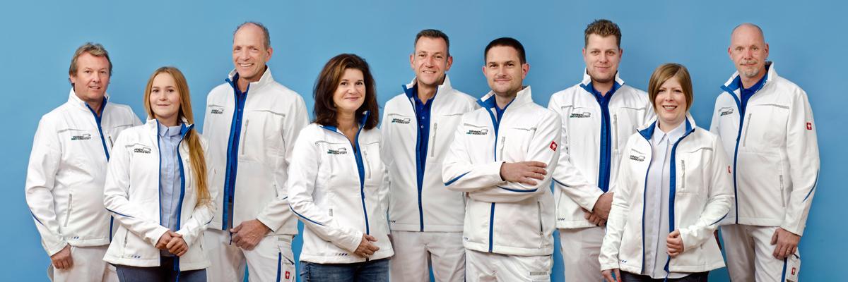 Wannenwerkstatt Team Neukirchen-Vluyn