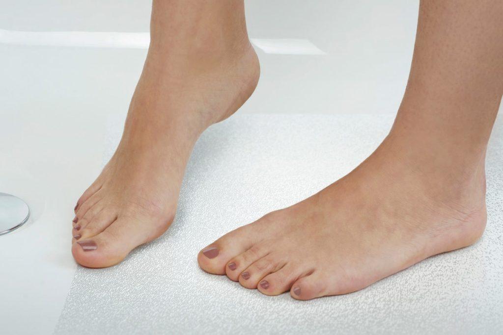 Lacki-stop Antirutschbeschichtung fürs Bad