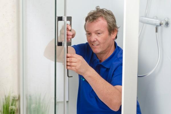 Vorteile: Wanne zur Dusche umbauen